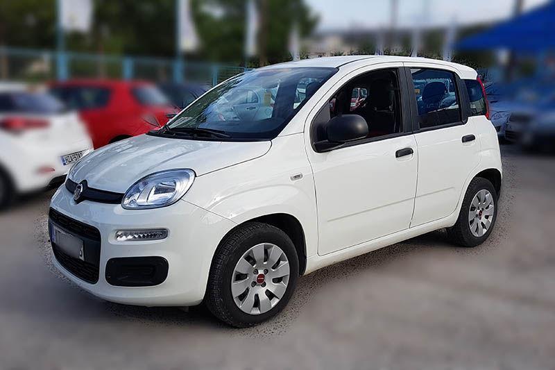 Fiat Panda или аналог