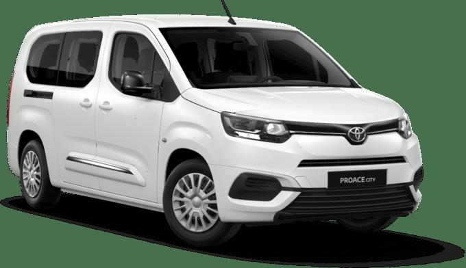 Toyota Proace Verso long Automatic